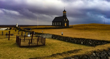 Chiesa di Sandgerdi