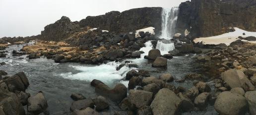 Parco nazionale del Thingvellir