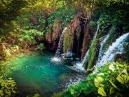 Laghi di Plitvice National Park