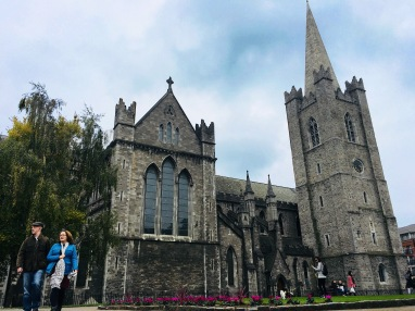 St.Patrick Cathedral