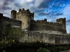 Cahir Castle