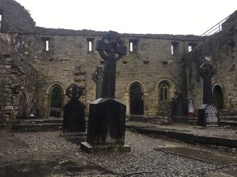 Cong cemetery