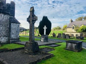 St. Canice Cemetery